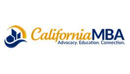 California MBA Logo