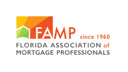 FAMP Central Florida Chapter Expo Logo