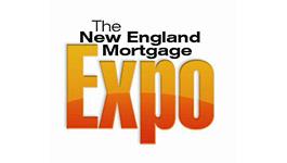 The New England Mortgage Expo Logo